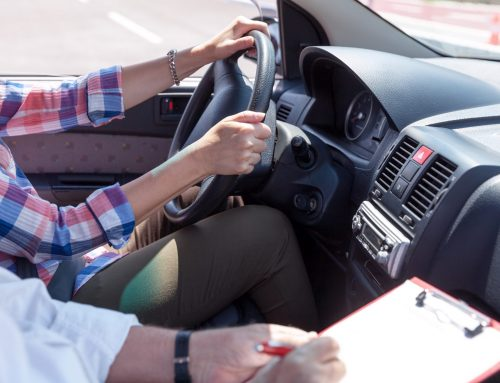 Stop And Go Driving School: Why We're the Best in Arizona
