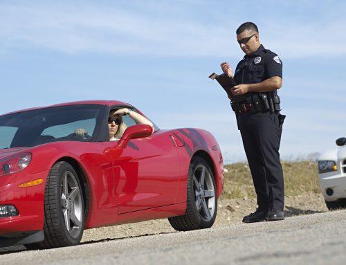 Top Five Forgotten Arizona Traffic Laws