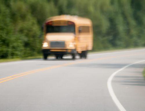 Back to School: Driving in Arizona School Zones