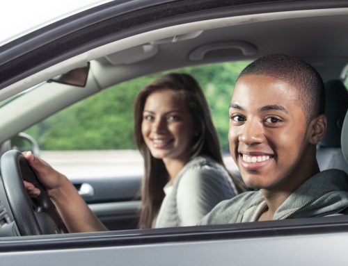 Brush Up On These Forgotten Driving Skills