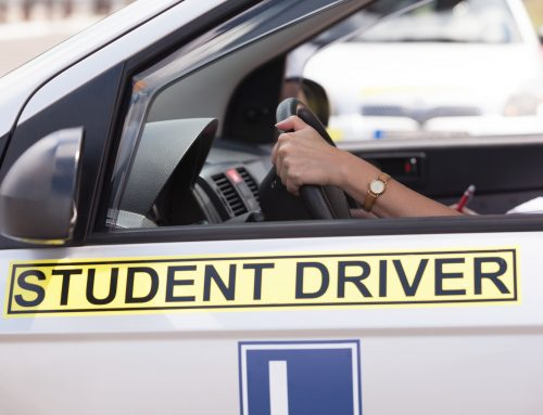 Nervous About Sending Your Teen to Driving School?
