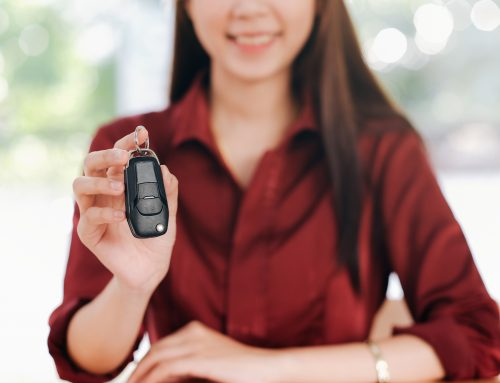 First-Time Car Buyer? Look for These Safety Features