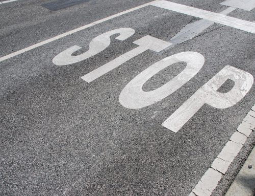 Four Rules of a Four-Way Stop