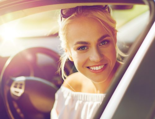 Should You Consider a Parent-Teen Driving Contract?