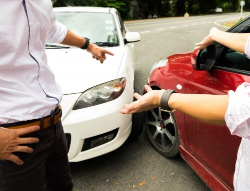 Crash Avoidance Tips to Keep You Safe on Summer Road Trips