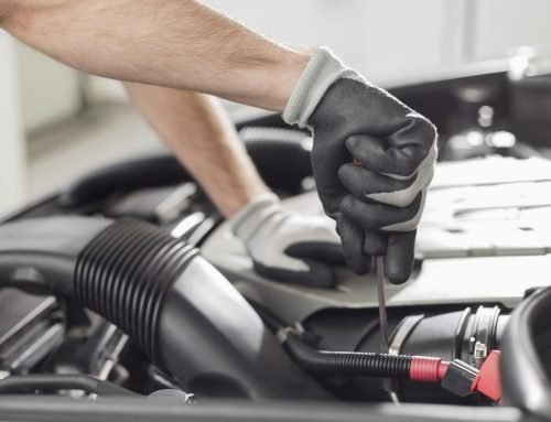 Summer Maintenance for Your Car