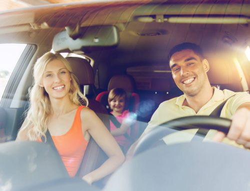 Summer Vacation Driving Tips for 2021