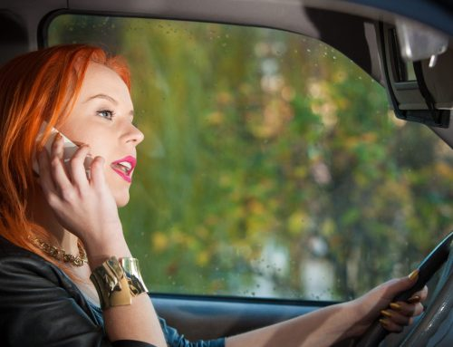 Reckless Driving: Dangerous Things You Might Be Doing Behind the Wheel