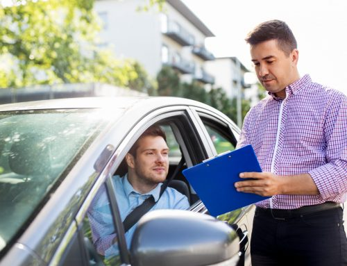 Critical Errors: Driving Test Failures to be Prepared for