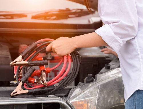 Signs of a Dead Car Battery and What to Do
